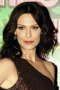 """""""HBO Post Emmy Party"""" Michelle Forbes8-29-2010 / The Plaza at the Pacific Desighn Center / Hollywood CA / HBO / Photo by Annabel Park - Image 23964_0052"""