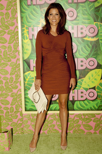 """""""HBO Post Emmy Party"""" Kate Walsh8-29-2010 / The Plaza at the Pacific Desighn Center / Hollywood CA / HBO / Photo by Annabel Park - Image 23964_0080"""