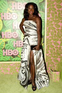 """""""HBO Post Emmy Party"""" Rutina Wesley8-29-2010 / The Plaza at the Pacific Desighn Center / Hollywood CA / HBO / Photo by Annabel Park - Image 23964_0083"""