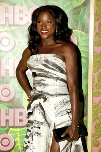 """HBO Post Emmy Party"" Rutina Wesley8-29-2010 / The Plaza at the Pacific Desighn Center / Hollywood CA / HBO / Photo by Annabel Park - Image 23964_0085"