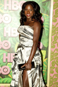 """""""HBO Post Emmy Party"""" Rutina Wesley8-29-2010 / The Plaza at the Pacific Desighn Center / Hollywood CA / HBO / Photo by Annabel Park - Image 23964_0088"""
