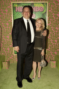 """""""HBO Post Emmy Party"""" Jeff Garlin8-29-2010 / The Plaza at the Pacific Desighn Center / Hollywood CA / HBO / Photo by Annabel Park - Image 23964_0100"""