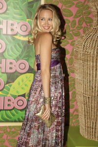 """HBO Post Emmy Party"" Anna Camp8-29-2010 / The Plaza at the Pacific Desighn Center / Hollywood CA / HBO / Photo by Annabel Park - Image 23964_0106"