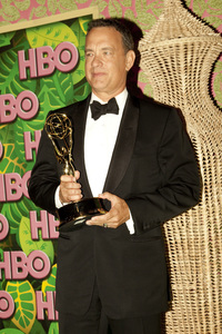 """""""HBO Post Emmy Party"""" Tom Hanks8-29-2010 / The Plaza at the Pacific Desighn Center / Hollywood CA / HBO / Photo by Annabel Park - Image 23964_0115"""
