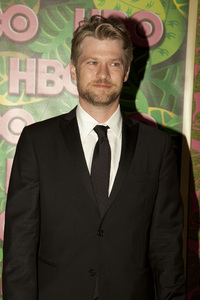 """HBO Post Emmy Party"" Todd Lowe8-29-2010 / The Plaza at the Pacific Desighn Center / Hollywood CA / HBO / Photo by Annabel Park - Image 23964_0124"