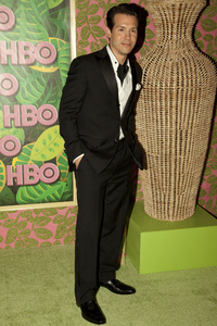 """""""HBO Post Emmy Party"""" Jon Seda8-29-2010 / The Plaza at the Pacific Desighn Center / Hollywood CA / HBO / Photo by Annabel Park - Image 23964_0131"""