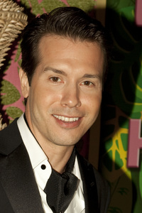 """""""HBO Post Emmy Party"""" Jon Seda8-29-2010 / The Plaza at the Pacific Desighn Center / Hollywood CA / HBO / Photo by Annabel Park - Image 23964_0132"""