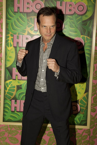 """HBO Post Emmy Party"" Bill Paxton8-29-2010 / The Plaza at the Pacific Desighn Center / Hollywood CA / HBO / Photo by Annabel Park - Image 23964_0133"
