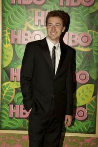 """""""HBO Post Emmy Party"""" Joseph Mazzello8-29-2010 / The Plaza at the Pacific Desighn Center / Hollywood CA / HBO / Photo by Annabel Park - Image 23964_0146"""