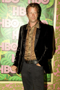 """HBO Post Emmy Party"" Thomas Jane8-29-2010 / The Plaza at the Pacific Desighn Center / Hollywood CA / HBO / Photo by Annabel Park - Image 23964_0150"