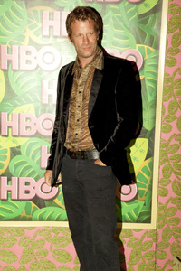 """HBO Post Emmy Party"" Thomas Jane8-29-2010 / The Plaza at the Pacific Desighn Center / Hollywood CA / HBO / Photo by Annabel Park - Image 23964_0151"