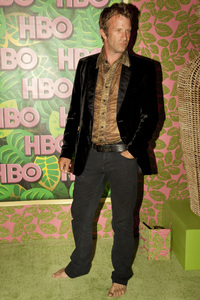 """HBO Post Emmy Party"" Thomas Jane8-29-2010 / The Plaza at the Pacific Desighn Center / Hollywood CA / HBO / Photo by Annabel Park - Image 23964_0152"