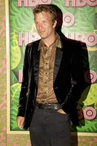 """HBO Post Emmy Party"" Thomas Jane8-29-2010 / The Plaza at the Pacific Desighn Center / Hollywood CA / HBO / Photo by Annabel Park - Image 23964_0153"