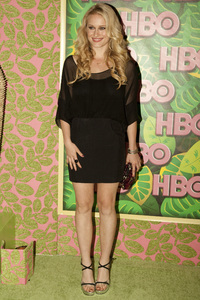 """HBO Post Emmy Party"" Leven Rambin8-29-2010 / The Plaza at the Pacific Desighn Center / Hollywood CA / HBO / Photo by Annabel Park - Image 23964_0154"