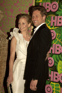 """HBO Post Emmy Party"" Anne Heche, James Tupper8-29-2010 / The Plaza at the Pacific Desighn Center / Hollywood CA / HBO / Photo by Annabel Park - Image 23964_0172"