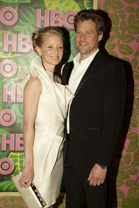 """HBO Post Emmy Party"" Anne Heche, James Tupper8-29-2010 / The Plaza at the Pacific Desighn Center / Hollywood CA / HBO / Photo by Annabel Park - Image 23964_0175"