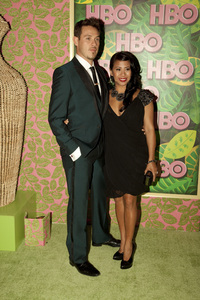 """HBO Post Emmy Party"" Kevin Alejandro8-29-2010 / The Plaza at the Pacific Desighn Center / Hollywood CA / HBO / Photo by Annabel Park - Image 23964_0178"