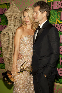 """""""HBO Post Emmy Party"""" Claire Danes, Hugh Dancy8-29-2010 / The Plaza at the Pacific Desighn Center / Hollywood CA / HBO / Photo by Annabel Park - Image 23964_0185"""