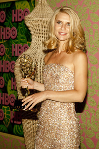 """""""HBO Post Emmy Party"""" Claire Danes8-29-2010 / The Plaza at the Pacific Desighn Center / Hollywood CA / HBO / Photo by Annabel Park - Image 23964_0187"""