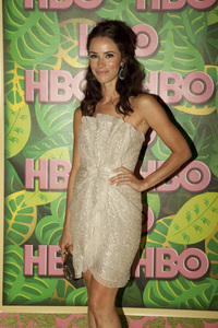 """HBO Post Emmy Party"" Abigail Spencer8-29-2010 / The Plaza at the Pacific Desighn Center / Hollywood CA / HBO / Photo by Annabel Park - Image 23964_0195"