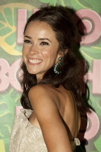 """""""HBO Post Emmy Party"""" Abigail Spencer8-29-2010 / The Plaza at the Pacific Desighn Center / Hollywood CA / HBO / Photo by Annabel Park - Image 23964_0196"""