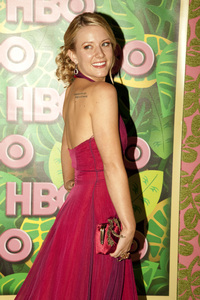 """""""HBO Post Emmy Party"""" Kristen Quintrall8-29-2010 / The Plaza at the Pacific Desighn Center / Hollywood CA / HBO / Photo by Annabel Park - Image 23964_0211"""