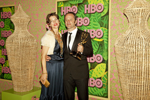 """""""HBO Post Emmy Party"""" Gil Bellows8-29-2010 / The Plaza at the Pacific Desighn Center / Hollywood CA / HBO / Photo by Annabel Park - Image 23964_0216"""
