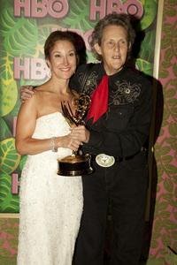 """""""HBO Post Emmy Party"""" Emily Gerson Saines, Temple Grandin8-29-2010 / The Plaza at the Pacific Desighn Center / Hollywood CA / HBO / Photo by Annabel Park - Image 23964_0226"""