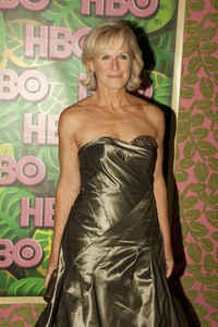 """HBO Post Emmy Party"" Glenn Close8-29-2010 / The Plaza at the Pacific Desighn Center / Hollywood CA / HBO / Photo by Annabel Park - Image 23964_0232"