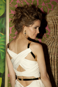 """""""HBO Post Emmy Party"""" Rose Byrne8-29-2010 / The Plaza at the Pacific Desighn Center / Hollywood CA / HBO / Photo by Annabel Park - Image 23964_0238"""