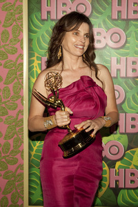 """HBO Post Emmy Party"" Julia Ormond8-29-2010 / The Plaza at the Pacific Desighn Center / Hollywood CA / HBO / Photo by Annabel Park - Image 23964_0248"