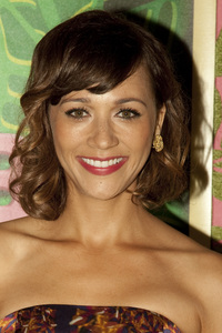 """HBO Post Emmy Party"" Rashida Jones8-29-2010 / The Plaza at the Pacific Desighn Center / Hollywood CA / HBO / Photo by Annabel Park - Image 23964_0256"