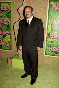 """HBO Post Emmy Party"" David Zayas8-29-2010 / The Plaza at the Pacific Desighn Center / Hollywood CA / HBO / Photo by Annabel Park - Image 23964_0259"