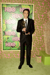 """""""HBO Post Emmy Party"""" Jim Parsons8-29-2010 / The Plaza at the Pacific Desighn Center / Hollywood CA / HBO / Photo by Annabel Park - Image 23964_0264"""