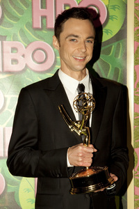"""HBO Post Emmy Party"" Jim Parsons8-29-2010 / The Plaza at the Pacific Desighn Center / Hollywood CA / HBO / Photo by Annabel Park - Image 23964_0265"