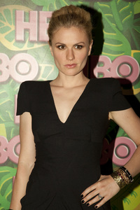 """HBO Post Emmy Party"" Anna Paquin8-29-2010 / The Plaza at the Pacific Desighn Center / Hollywood CA / HBO / Photo by Annabel Park - Image 23964_0267"