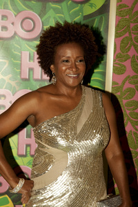 """HBO Post Emmy Party"" Wanda Sykes8-29-2010 / The Plaza at the Pacific Desighn Center / Hollywood CA / HBO / Photo by Annabel Park - Image 23964_0271"