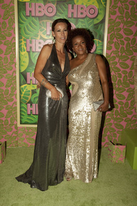 """""""HBO Post Emmy Party"""" Wanda Sykes8-29-2010 / The Plaza at the Pacific Desighn Center / Hollywood CA / HBO / Photo by Annabel Park - Image 23964_0272"""