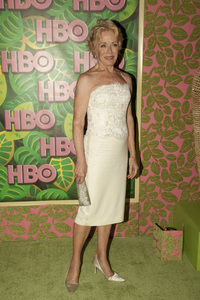 """HBO Post Emmy Party"" Holland Taylor 8-29-2010 / The Plaza at the Pacific Design Center / Hollywood CA / HBO / Photo by Annabel Park - Image 23964_0276"