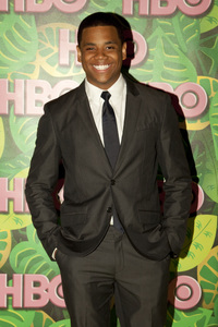 """HBO Post Emmy Party"" Tristan Wilds8-29-2010 / The Plaza at the Pacific Desighn Center / Hollywood CA / HBO / Photo by Annabel Park - Image 23964_0282"