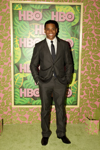 """HBO Post Emmy Party"" Tristan Wilds8-29-2010 / The Plaza at the Pacific Desighn Center / Hollywood CA / HBO / Photo by Annabel Park - Image 23964_0283"