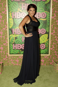 """HBO Post Emmy Party"" Gail Simmons8-29-2010 / The Plaza at the Pacific Desighn Center / Hollywood CA / HBO / Photo by Annabel Park - Image 23964_0284"