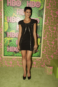 """HBO Post Emmy Party"" Morena Baccarin8-29-2010 / The Plaza at the Pacific Desighn Center / Hollywood CA / HBO / Photo by Annabel Park - Image 23964_0293"