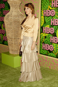 """HBO Post Emmy Party"" Sharon Lawrence8-29-2010 / The Plaza at the Pacific Desighn Center / Hollywood CA / HBO / Photo by Annabel Park - Image 23964_0304"