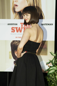 """""""The Switch"""" Alexandra Ella8-16-2010 / ArcLight Theater / Hollywood CA / Miramax Films / Photo by Annabel Park - Image 23966_0007"""