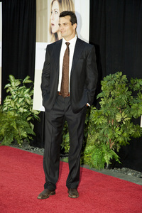 """""""The Switch"""" Scott Elrod8-16-2010 / ArcLight Theater / Hollywood CA / Miramax Films / Photo by Annabel Park - Image 23966_0016"""