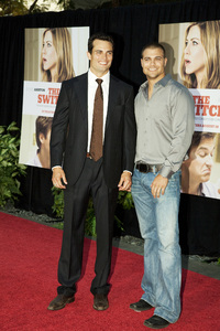 """""""The Switch"""" Scott Elrod8-16-2010 / ArcLight Theater / Hollywood CA / Miramax Films / Photo by Annabel Park - Image 23966_0020"""