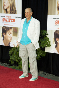 """""""The Switch"""" Richard Portnow8-16-2010 / ArcLight Theater / Hollywood CA / Miramax Films / Photo by Annabel Park - Image 23966_0023"""