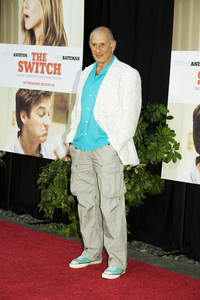 """""""The Switch"""" Richard Portnow8-16-2010 / ArcLight Theater / Hollywood CA / Miramax Films / Photo by Annabel Park - Image 23966_0024"""