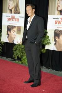 """""""The Switch"""" Patrick Wilson8-16-2010 / ArcLight Theater / Hollywood CA / Miramax Films / Photo by Annabel Park - Image 23966_0031"""